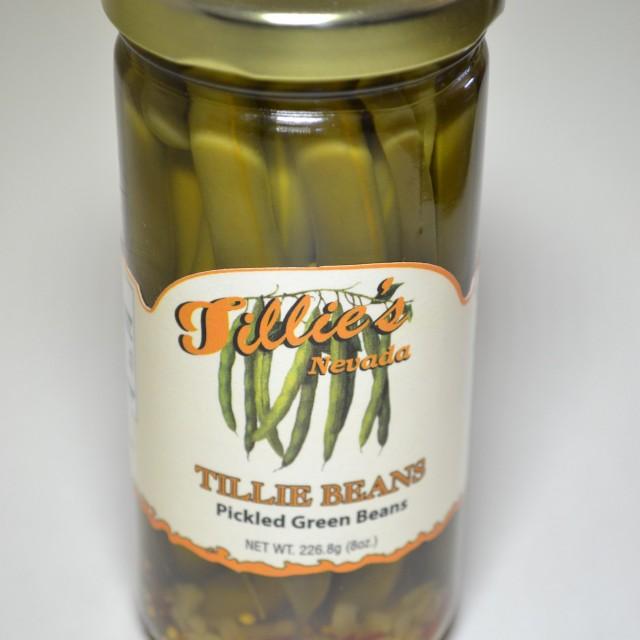 Tillie Beans
